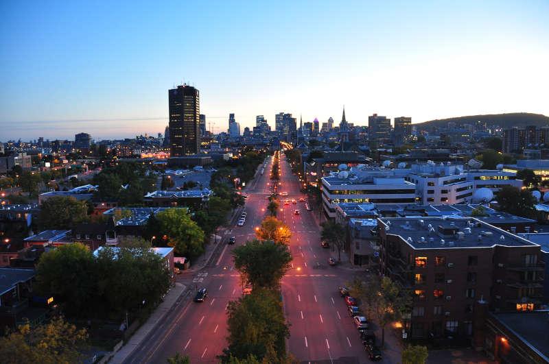 Idées de vacances: que faire à Montréal?