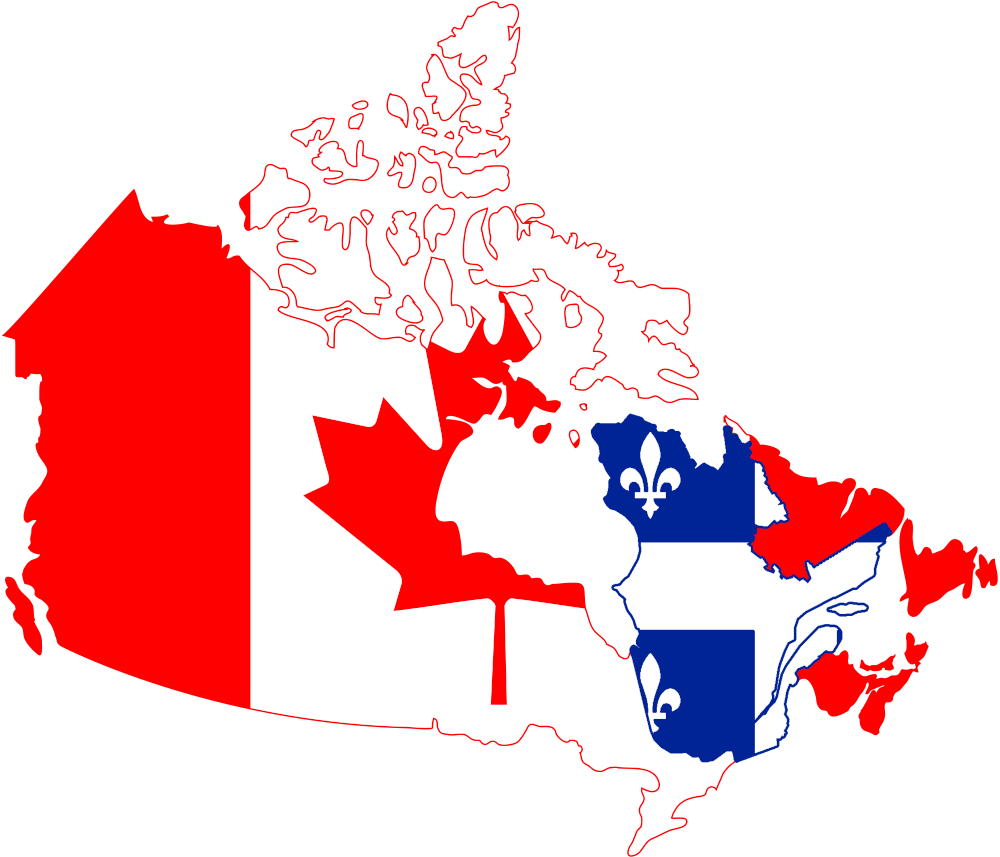 Où aller en vacances au Canada?